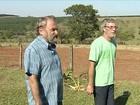 Histórias e tradições rurais passam de pai para filho em fazenda de SP