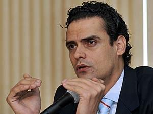 Opresidente daComissão de Anistia, anunciado como futuro secretárionacional de Justiça (Foto: José Cruz/Agência Brasil)