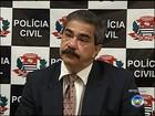 Delegado de Itu é preso suspeito de abusar de neta