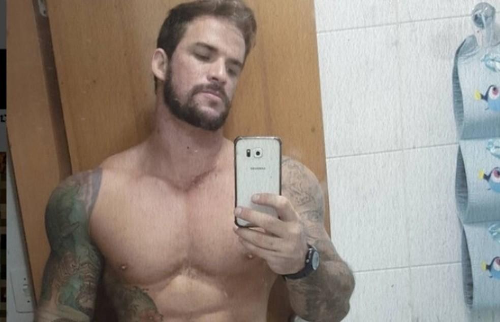 Ex-BBB Rodrigo Carvalho foi indicado por usar diploma falso (Foto: Reprodução/Instagram)