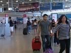 Aeroportos de Galeão e Confins se recusam a pagar repasse ao governo