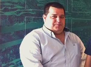 Fernando Lage novo treinador do Iranduba (Foto: Arquivo pessoal)