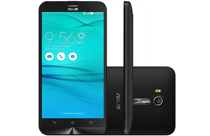 Celulares Asus Em 2016: Zenfone 3 Chegou Ao Mercado Com