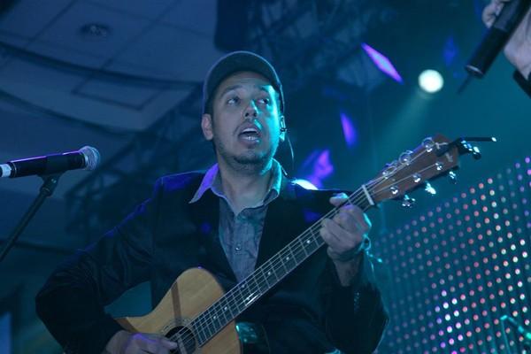 O músico chileno Jaime Ciero (Foto: Facebook)