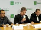 Irregularidades em passe livre do DF serão levadas à polícia, diz secretaria