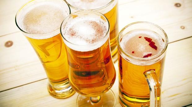 3. Cervejaria: faturamento médio de R$ 174.737,69 ao mês por unidade (Foto: ThinkStock)