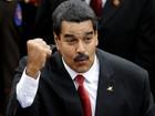 Presidente venezuelano vem ao Brasil para reforçar cooperação