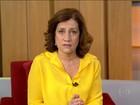 Miriam Leitão comenta recessão e queda das vendas: 'Tombo gigante'