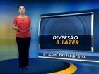 Veja as atrações da agenda cultural para Rio Preto e região