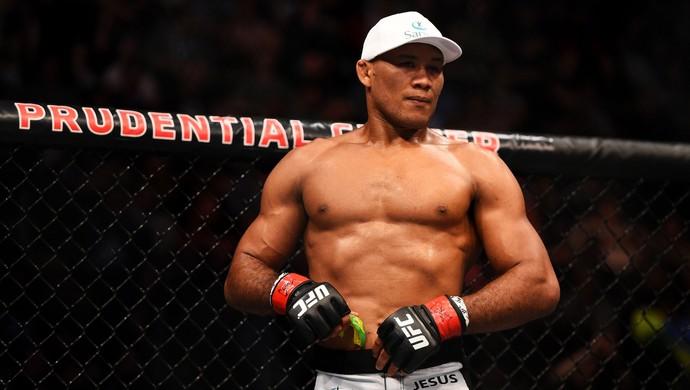 Ronaldo Jacaré UFC MMA (Foto: Getty Images)