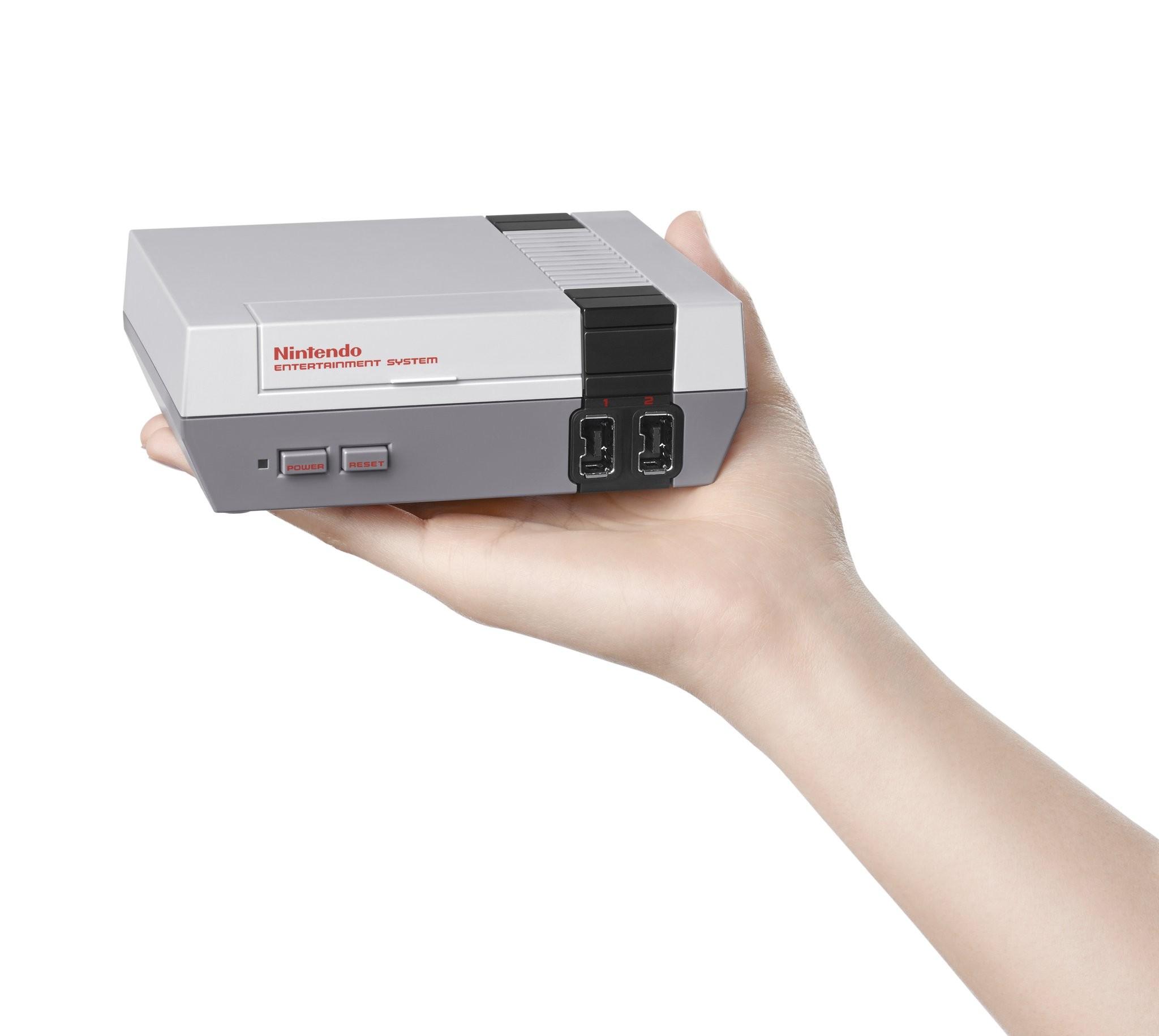 Prepare-se para noites de nostalgia (Foto: Divulgação/Nintendo)
