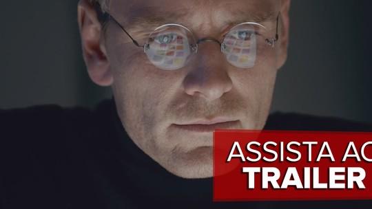 Filme 'Steve Jobs' mergulha fundo na vida do homem por trás da Apple