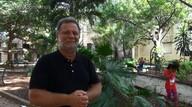 Em Cuba, Fernando Kassab apresenta a receita de Pollo à la Ernest Hemingway