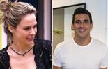 André Marques retribui elogio de Ana Paula do 'BBB16': 'Eu pegava também'