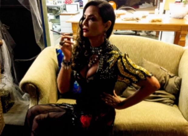 Luiza Brunet será prostituta em 'Velho Chico'