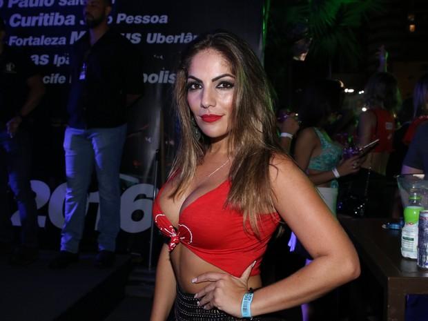 Anamara (Foto: Thiago Duran/AgNews )