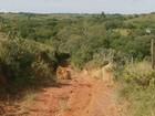 Buracos em estradas rurais causam prejuízos a moradores no Sul de MG