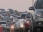 Confira trechos das rodovias estaduais que terão maior movimento