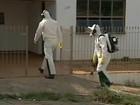 Cerqueira César sedia encontro para discutir avanço da dengue