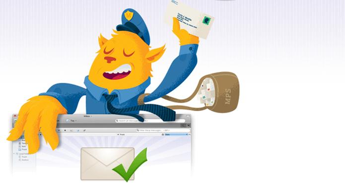 Saiba como usar o Thunderbird para gerenciar e-mails no Linux (Foto: Reprodução/Thunderbird)