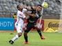 Gol de Robinho é o único alento em noite ruim do Atlético-MG no Mineirão