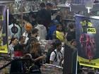 Comic Con espera movimentar até R$ 20 milhões