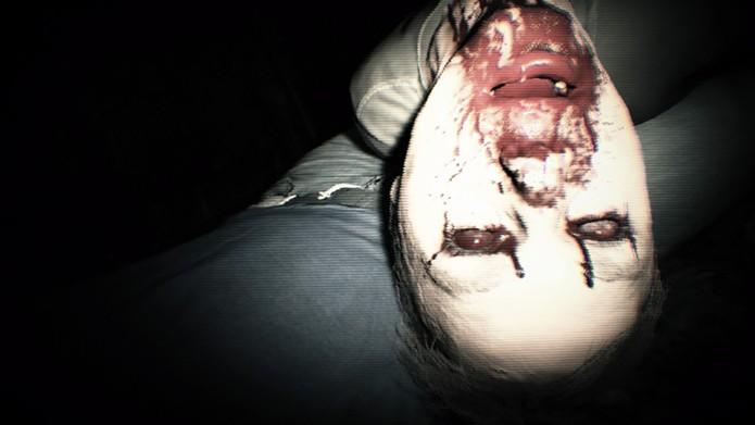 Prepare o seu coração para jogar a demo de Resident Evil 7 (Foto: Reprodução/André Mello)