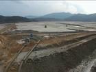 Samarco admite que mais duas barragens podem se romper em MG