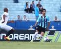 Grêmio avalia 'fico' de Bertoglio, que só atuaria até quartas da Libertadores