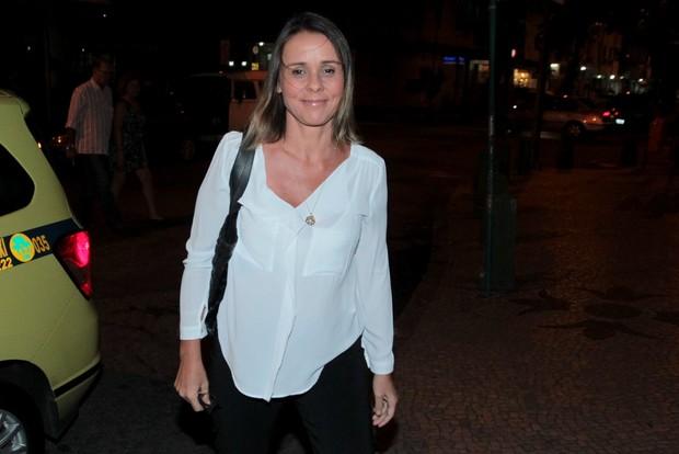 Giulia Gam (Foto: Marcello Sá Barretto/Agnews)