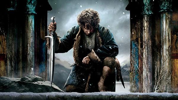 O Hobbit: A Batalha dos Cinco Exércitos (2014) (Foto: Divulgação)