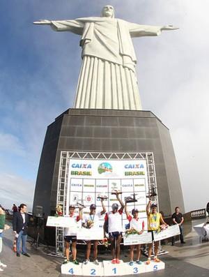 Corrida do Cristo 2012 (Foto: Maurício Val / FOTOCOM.NET)