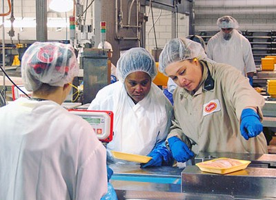 tyson-foods-aves (Foto: Divulgação/Tyson Foods)