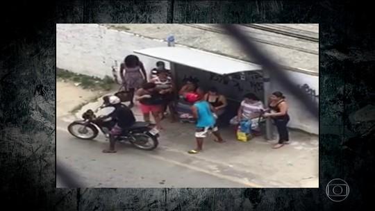 Espírito Santo vive insegurança e medo sem PMs nas ruas