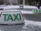 Taxistas começam a cobrar bandeira 2 durante o dia para garantir 13º