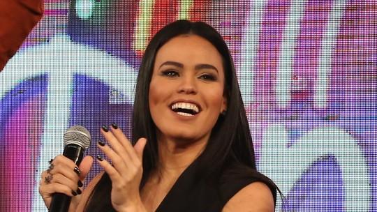 Letícia Lima diz que namoro não influencia seu conhecimento musical