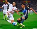 Pedra no sapato: Com erros de goleiro, defensores e juiz, Japão perde para EAU