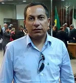 Francisco Deirismar Gonçalvez (Foto: Arquivo Pessoal)