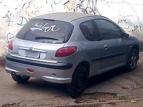 Jovem Compra Carro Usado E Em Dois Dias Encontra 12