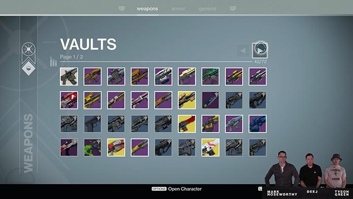 destiny-vault