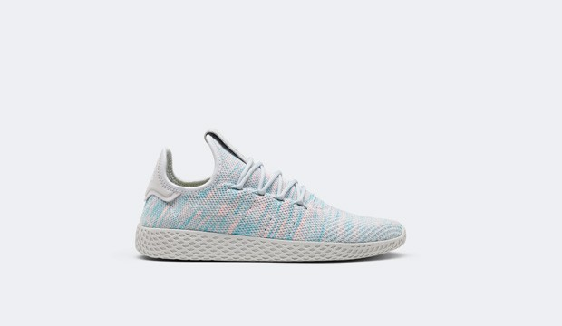 Adidas Originals + Pharrell Williams Tennis Hu (Foto: Divulgação)
