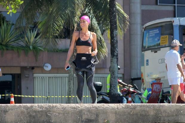 Cynthia Howlett (Foto: JC Pereira / AgNews)