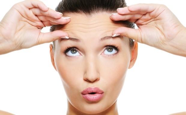 Acupuntura pode ser arma secreta no combate a rugas, acnes e at celulites (Foto: Reproduo / Getty Images)