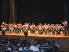 Orquestra Municipal de Viola realiza ensaio aberto em Presidente Prudente