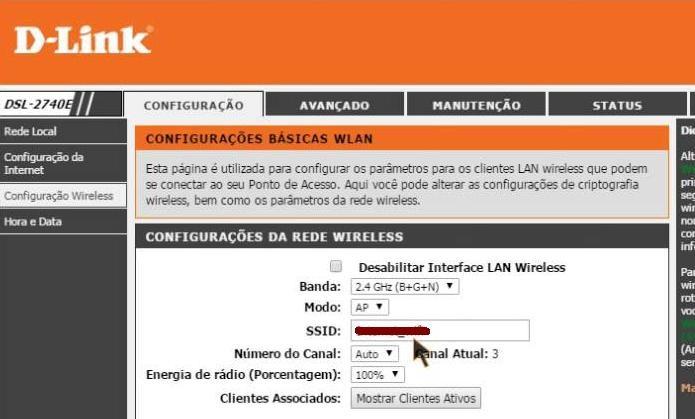 SSID: conheça e configure função que deixa Wi-Fi mais seguro | Dicas