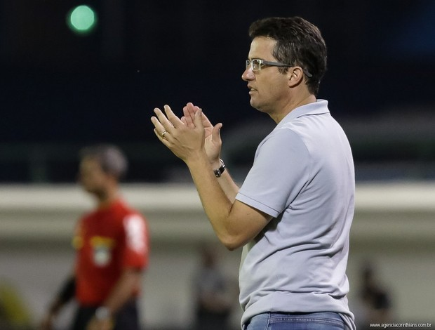 Osmar Loss Corinthians Sub-20