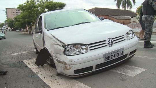 Acidentes de trânsito no RS matam  13 pessoas no feriado de Ano Novo