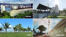 Participe da homenagem de aniversário das cidades da região (Divulgação / TV Tribuna)