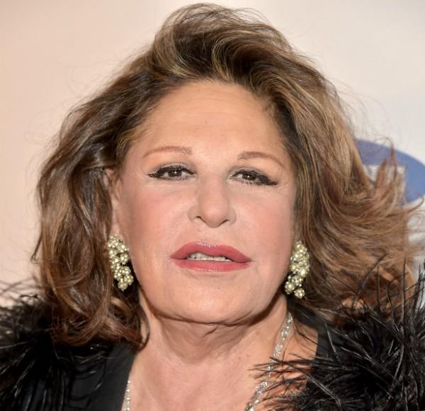 Lainie Kazan (Foto: Getty Images)