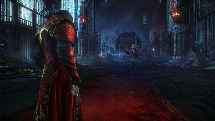 Castlevania: Lords of Shadow 2 (Foto: Divulgação)